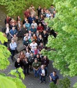13. Jahrestagung der Geoarchäologie (Foto: Boris Dreyer)