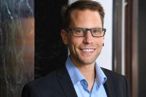 Dr. Volker Strauss (Bild: David Aussenhofer)