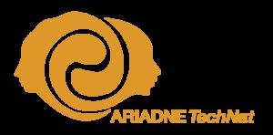 Logo des Mentoring-Programms Ariadne Tech Nat