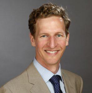 Portrait Prof. Dr. Peter Hommelhoff