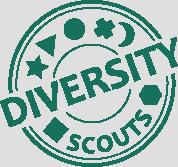 Logo Diversity Scouts