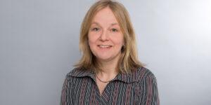 Portrait Prof. Dr. Frauke Liers